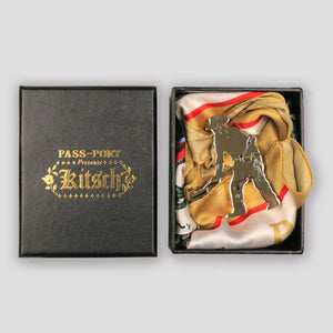 PASS~PORT KITSCH (LIMITED EDITION) MOVIE BOX