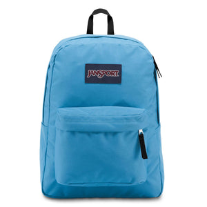 JANSPORT SUPERBREAK - COASTAL BLUE
