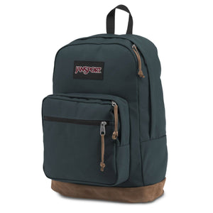 JANSPORT RIGHT PACK - DARK SLATE