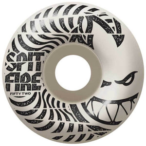Spitfire Lowdown Wheels 99d 52mm | Pavement