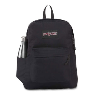 Jansport Superbreak Plus Backpack - Black | Pavement