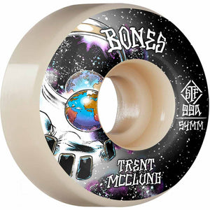 Bones STF Trent McClung Unknown V1 Standard 99a 54mm Wheels | Pavement