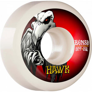 Bones SPF Hawk Falcon P5 Sidecut 60mm 84B Wheels | Pavement