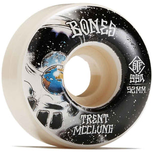 Bones STF Mcclung Unknown V1 Standard 54mm 99a | Pavement