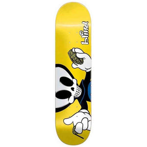 Blind Micky Papa Reaper Character R7 8.0"