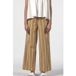 Thing Thing Beach Pants - Beach Stripe | Pavement