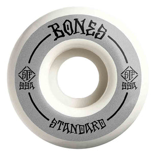 Bones STF Standard 99A V1 - 53mm | Pavement