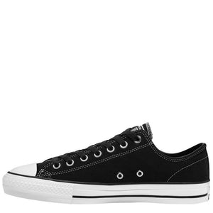 Converse Cons CTAS Pro Low Suede - Black/White | Pavement