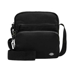 Dickies Gilmer Messenger Bag - Black | Pavement