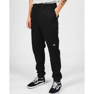 Dickies H.S Classic Slim Leg Double Knee Trackpant - Black | Pavement