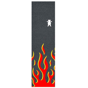 Grizzly Farrenheit Griptape | Pavement