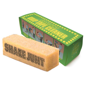 SHAKE JUNT GRIP CLEANER