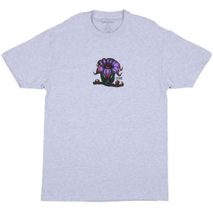 Gx1000 Corpse Flower Tee - Ash | Pavement