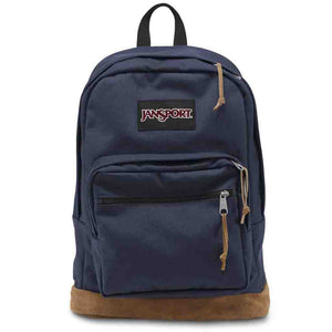 Jansport Right Pack 2 - Navy | Pavement