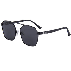 ALC KJ Sunglasses - Black | Pavement