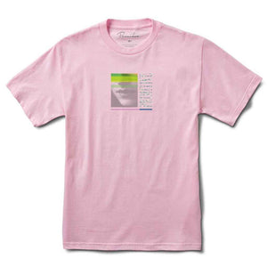Primitive Perception Tee - Pink | Pavement
