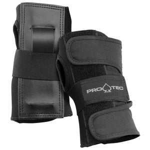 Protec Street Gear JR 3 Pack - Black | Pavement