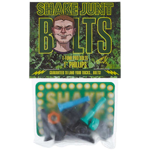 "SHAKE JUNT T FUNK 1"" PHILLIPS HARDWARE"