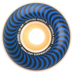 Spitfire Formula Four Classic Natural 97A 56mm | Pavement