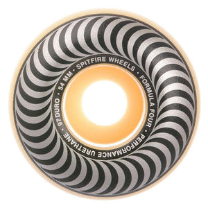 Spitfire Formula Four Classic Natural 97A 54mm | Pavement