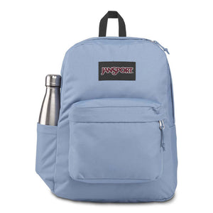 Jansport Superbreak Plus Backpack - Blue Agave | Pavement