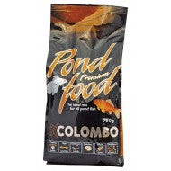 COLOMBO POND FOOD 2.2KG