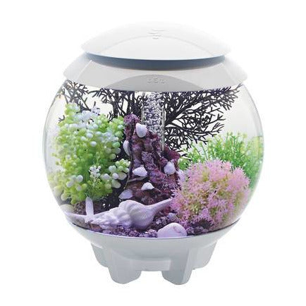 BIORB HALO 15 MCR BLANC AQUARIUM