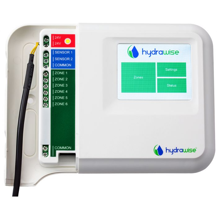 Hunter Hydrawise HC1201, 12 stations