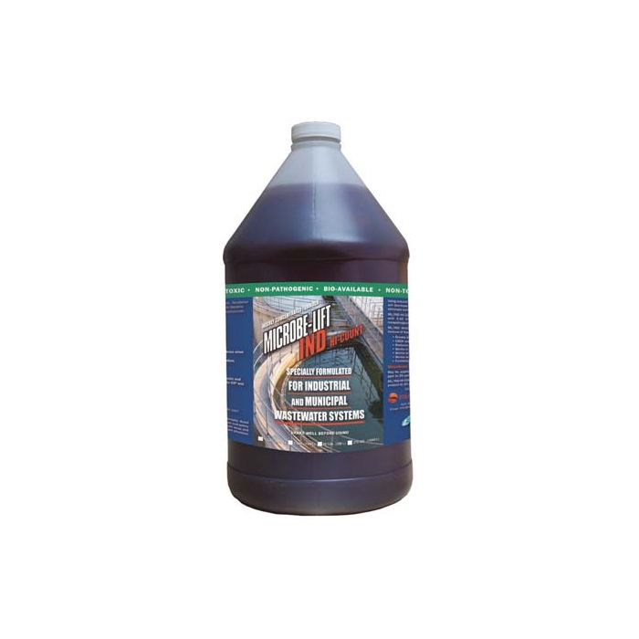 Microbe-Lift IND 1 Gallon