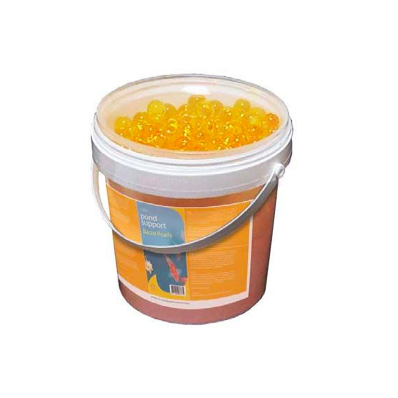 POND SUPPORT BACTO PEARLS 2,5L
