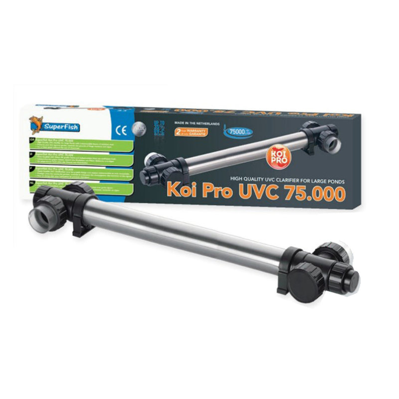 Superfish SF - Koi Pro UVC - 40000 T5 40W
