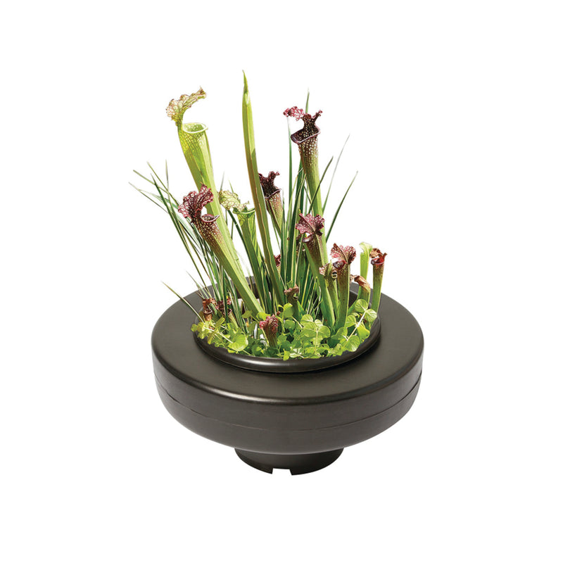 PANIER FLOTTANT AQUATIQUE - SF FLOATING POND BASKET 30CM