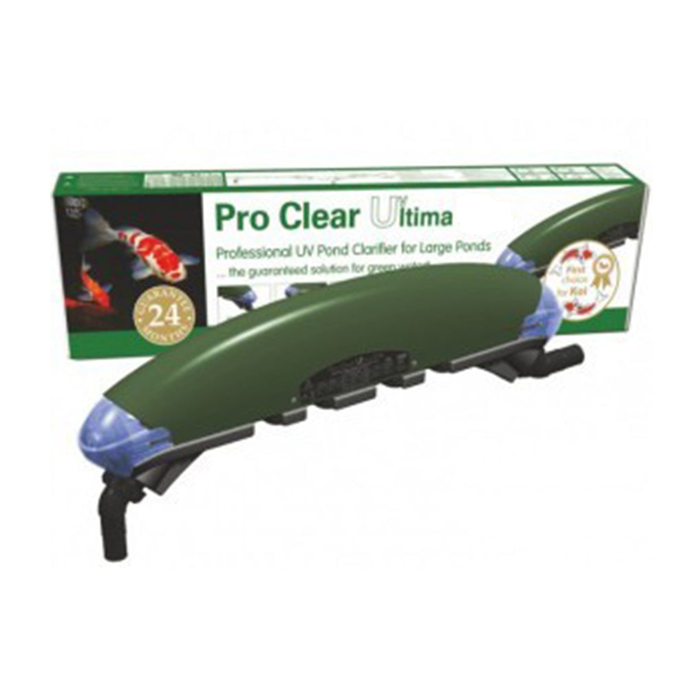 UV Pro Clear 30W - Ultima TMC - UV30