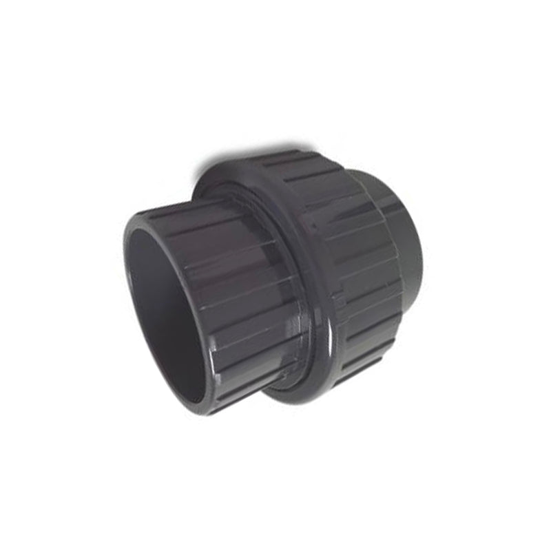 Raccord union en PVC 3/3 - 16MM - PN16