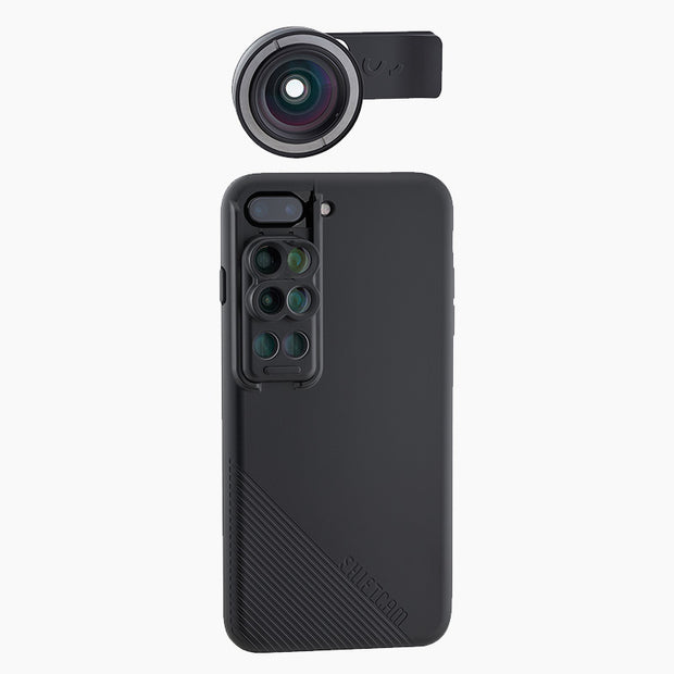 Wide-Angle ProLens with 6-in-1 Travel Set - ShiftCam