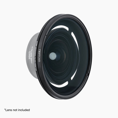 67mm CPL and Universal Filter Adapter