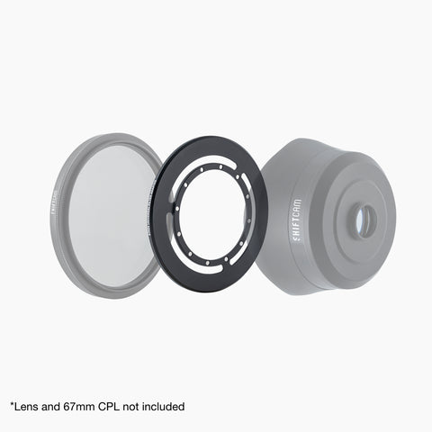 Universal Filter Adapter - ShiftCam