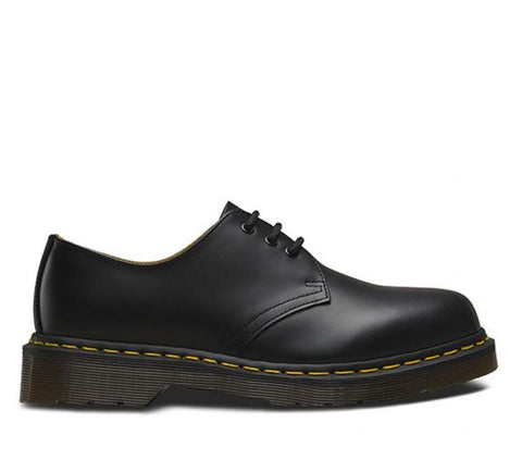 Dr. Martens Adults 1461 Black