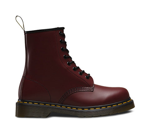 Dr. Martens Adults 1460 Cherry