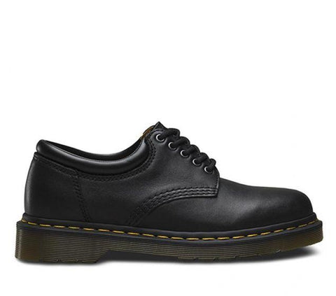 Dr. Martens Adults 8053 Padded Collar Black Oxford