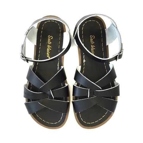 Saltwater Sandal ORIGINAL Black