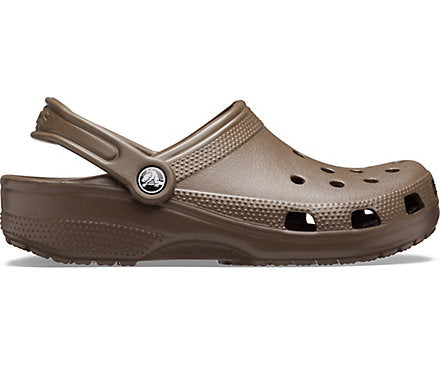 Crocs ADULTS CLASSIC CLOG Chocolate