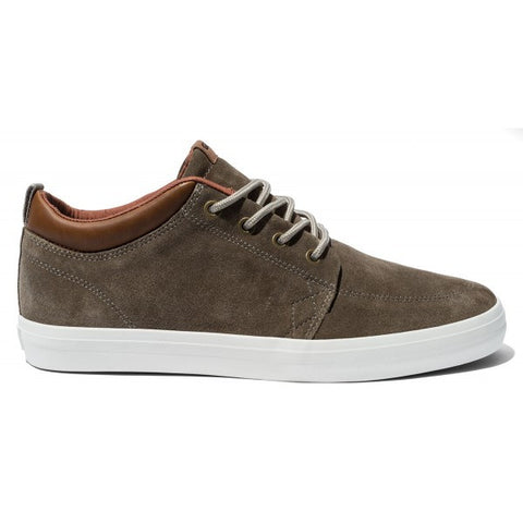 Globe GS CHUKKA Walnut/Off White