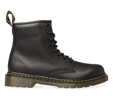 Dr. Martens Junior DELANEY BOOT Black