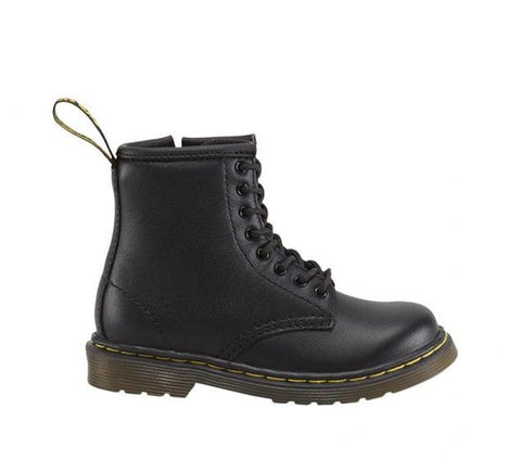 Dr. Martens Toddler BROOKLEE BOOT Black