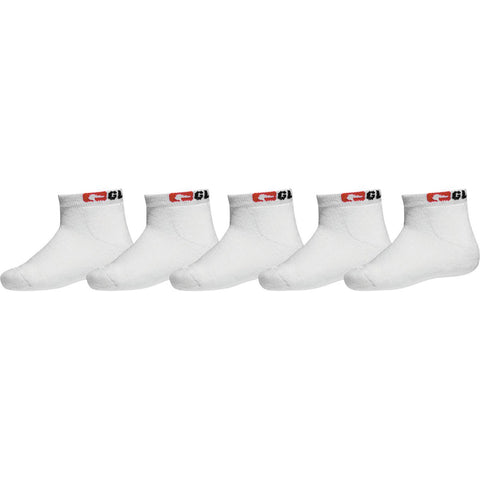 Globe toddler ankle socks