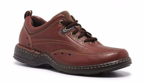 Hush Puppies ARCADIA Redwood
