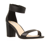 Isabella Brown CAMEO Black