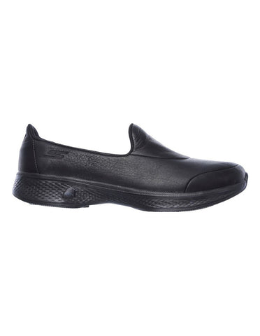 Skechers WOMENS GOWALK 4-DESIRED Black