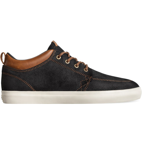 Globe GS CHUKKA Black/Toffee/Antique